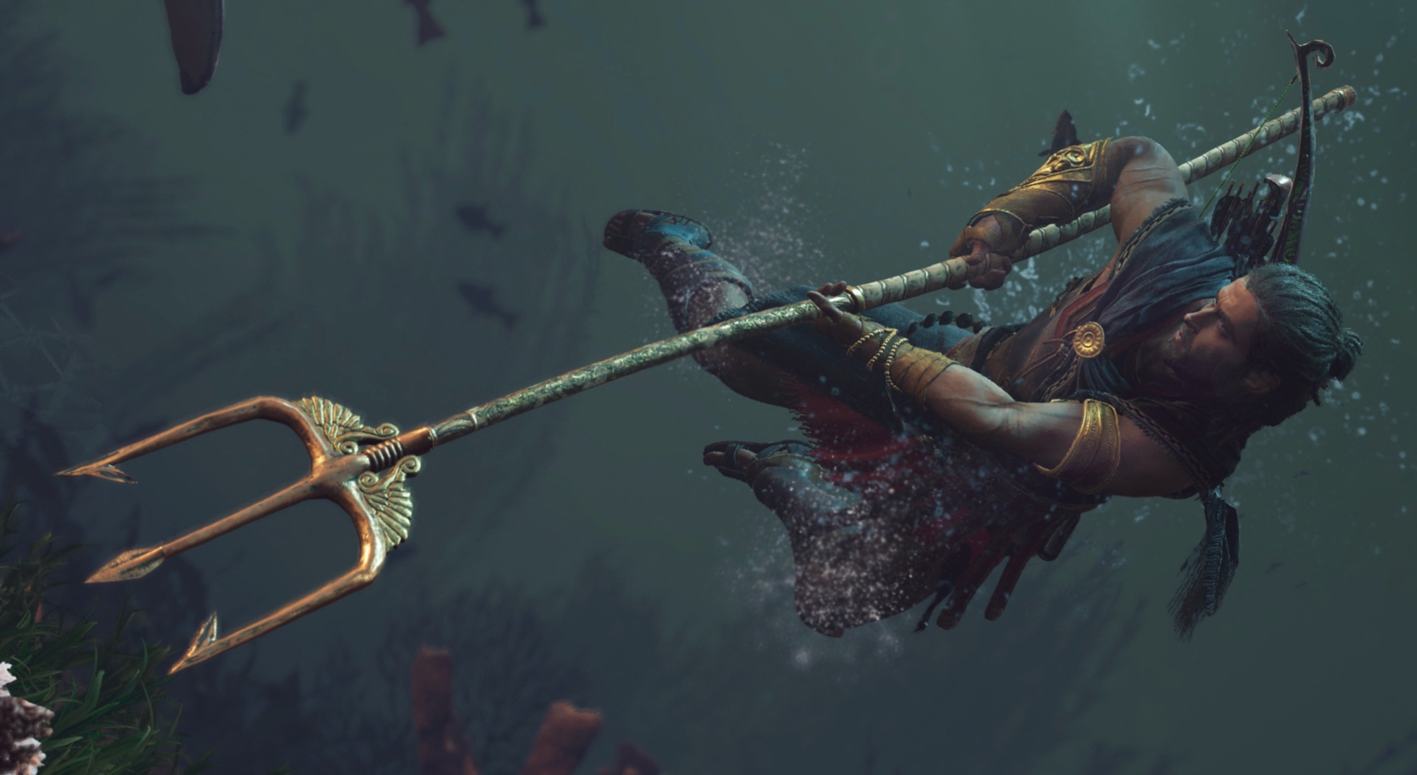 The Codex – Assassin's Creed Odyssey PC Requirements Revealed