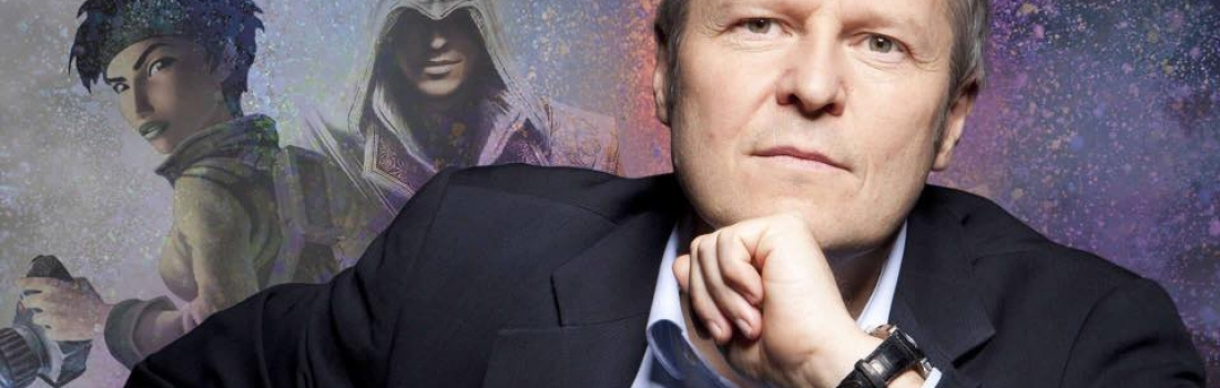 Yves Guillemot On The Next Assassin's Creed