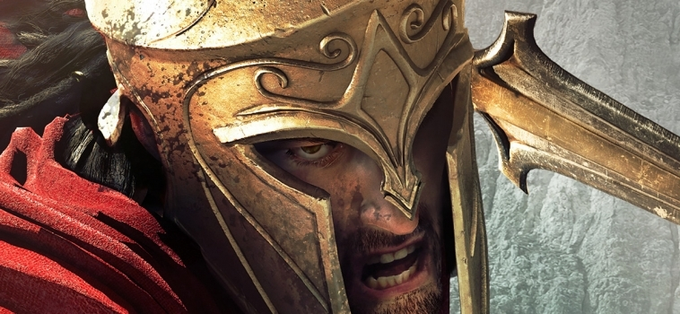 Assassin's Creed Odyssey – Patch 1.07 Deployed!
