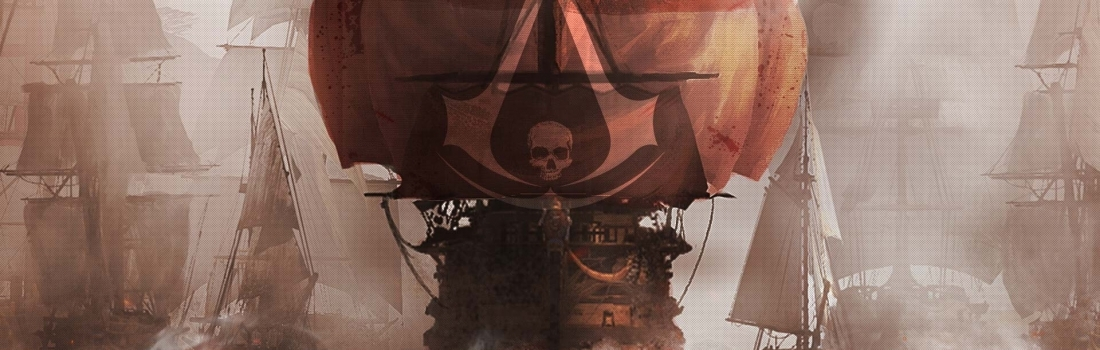 Ubisoft Considering a Western Release for Assassin's Creed: Bloodsail