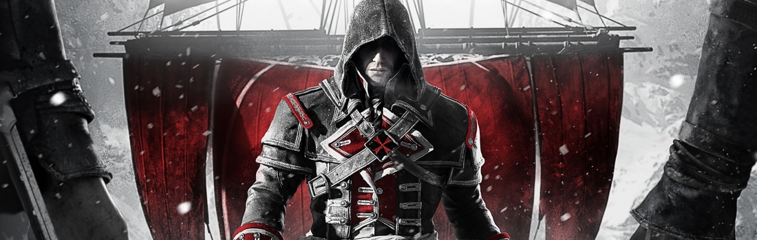 Assassin's Creed: Rogue – Remastered Announced!