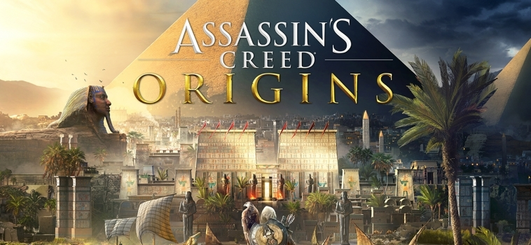 Assassin's Creed Origins – Exclusive Soundtrack Premier