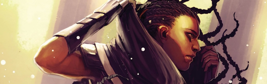 Assassin's Creed Origins Comic Miniseries – Release Date & Artwork