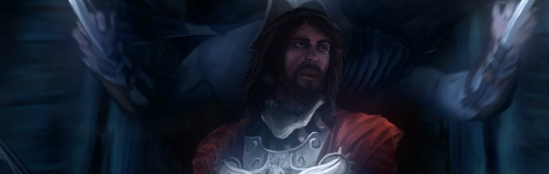 Assassin's Creed Anime Is About The Warring Ideology