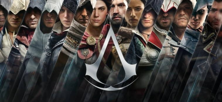 RUMOR: Assassin's Creed Compilation coming to Nintendo Switch