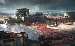 RUMOR: Assassin's Creed Legion – Coming 2020 & Set in Ancient Rome?
