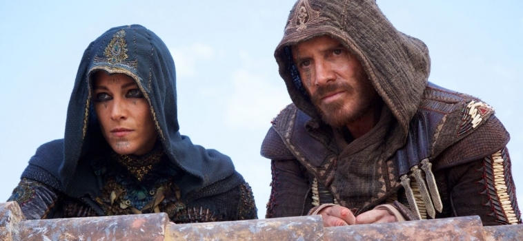 Assassin's Creed Movie – Games Radar Report