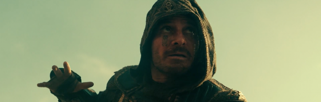 """Carriage Chase"" Clip – Assassin's Creed Movie"