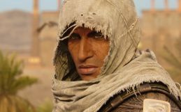 Assassin's Creed Origins – Cinematic CGI Trailer