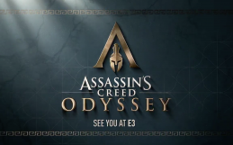 Assassin's Creed Odyssey – Official Teaser Unveiled!