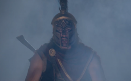 Meet Alexios, Your Spartan Assistant