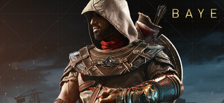Assassin's Creed Origins – Patch + Expansions Updates and Details