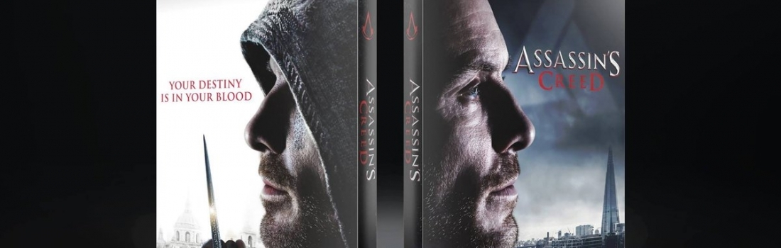Assassin's Creed Movie – The Limited Edition