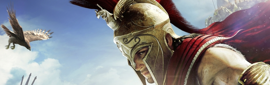 Assassin's Creed Odyssey to Receive Arabic Localization