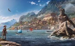 Assassin's Creed Odyssey – World Music & Sea Shanties Edition