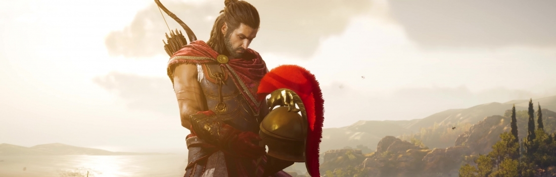 Assassin's Creed Odyssey – MENA Pre-Order Dates Announced!