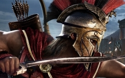 Assassin's Creed Odyssey – World Premier