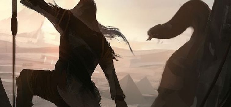 RUMOR: Next Assassin's Creed to Feature the Original Guild And Two Protagonists!