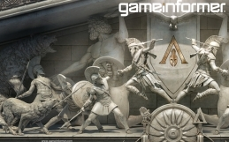 Exclusive Game Informer Coverage – Assassin's Creed Odyssey