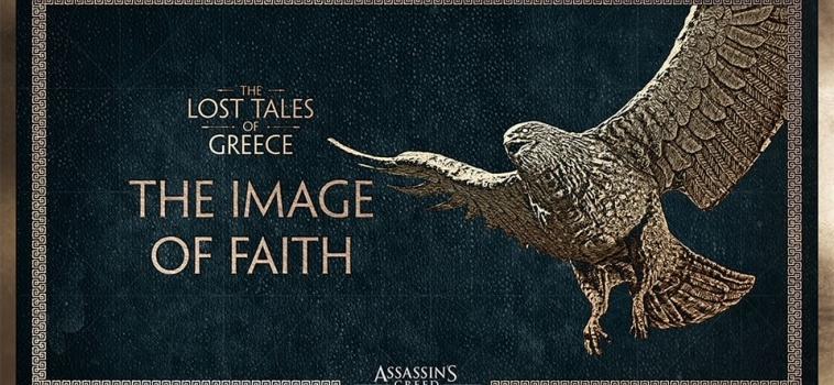 Assassin's Creed Odyssey – Patch 1.1.1 Live!