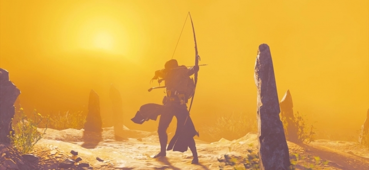 Assassin's Creed Origins – Photo Mode Contest