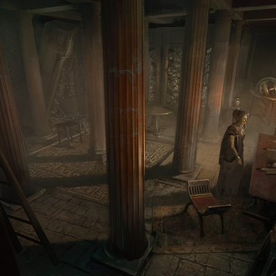 martin-deschambault-aco-assassin-hideout-library-mdeschambault