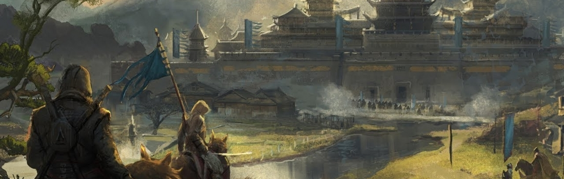 Ubisoft China Surveying Players about a Chinese Setting for Assassin's Creed
