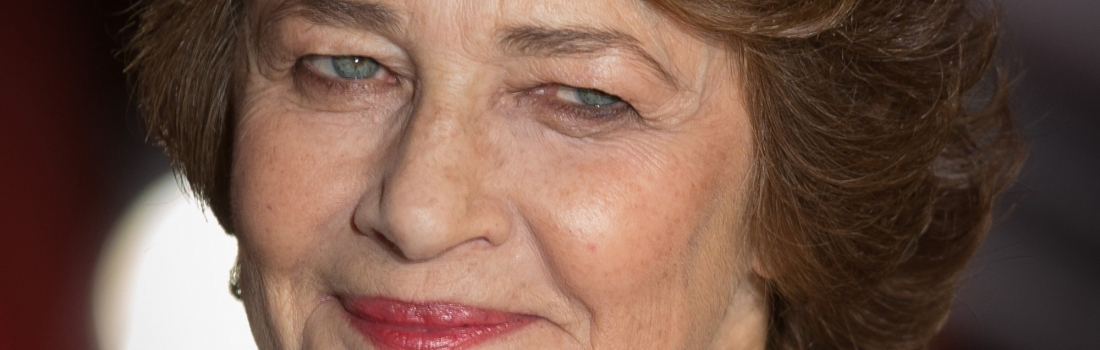 Charlotte Rampling's Role in Assassin's Creed Movie