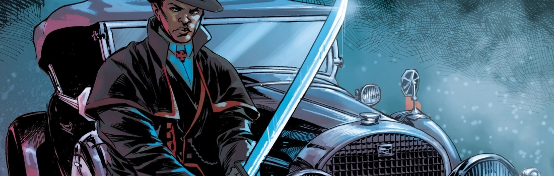 Templars #5 Out Now!