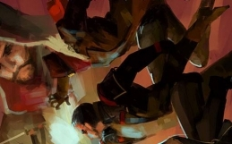 Assassin's Creed: Uprising #8 Artworks Unveiled