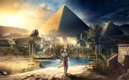 Assassin's Creed Origins expected to sell better than Syndicate